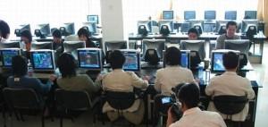 Фарминг в Китайских тюрьмах