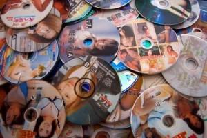 Порнографические китайские диски
