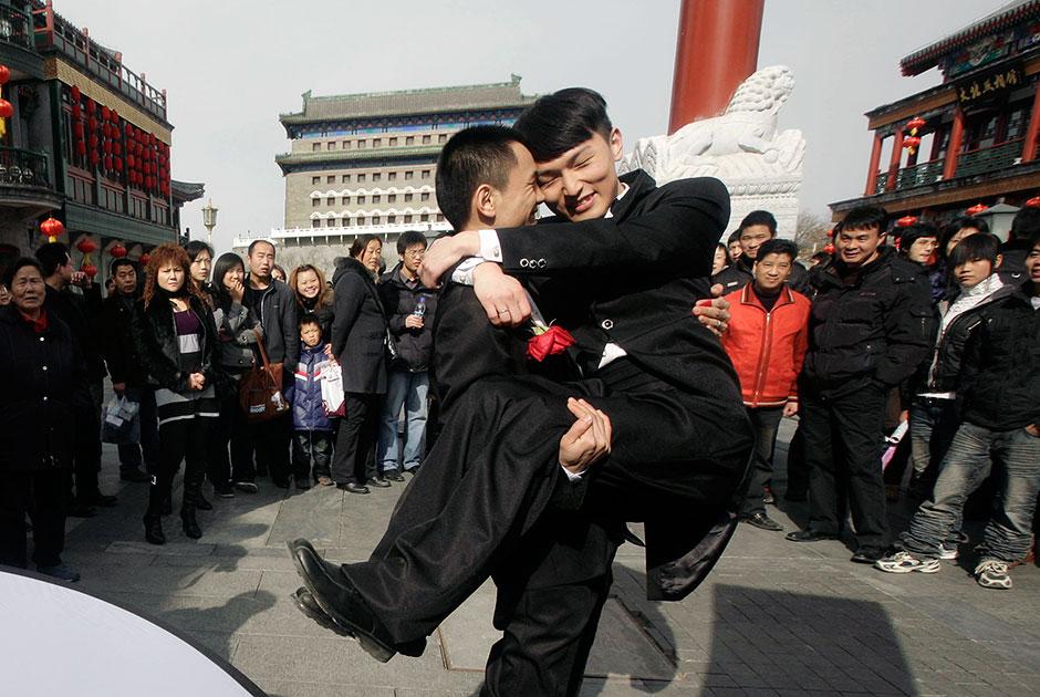 Фото: Jason Lee / Reuters. Источник - lenta.ru