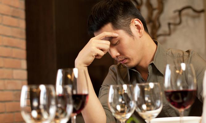 Бар для желающих поплакать в Китае