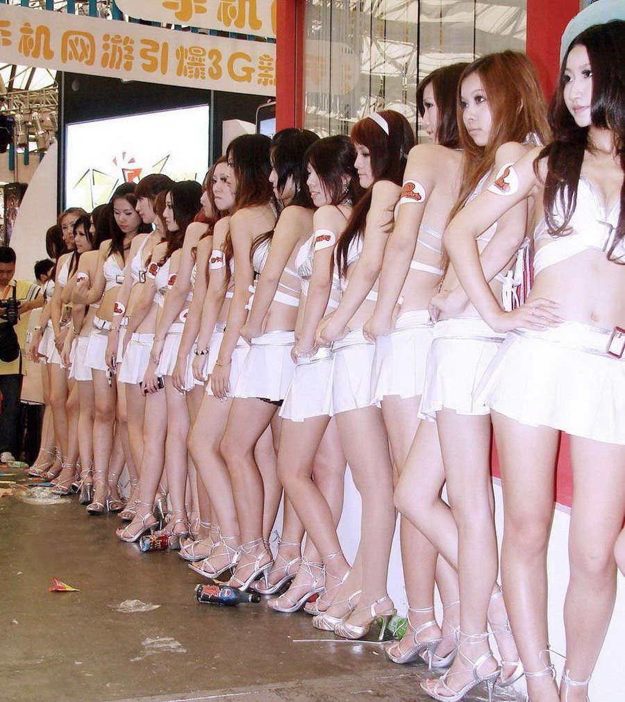 Китае фото праституток в