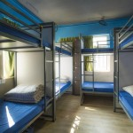 Комнаты в хостеле Urban Pack