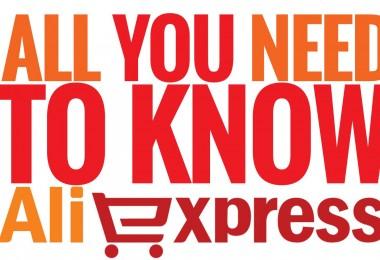 Советы по покупке в алиэкспресс
