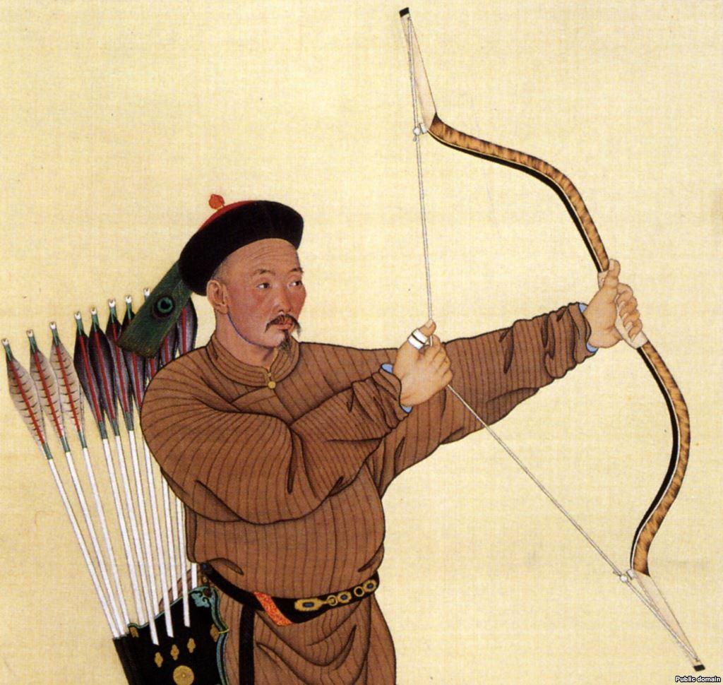 Чиновник должен уметь стрелять из лука