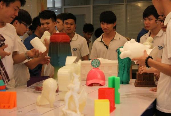3D принтеры в школах появятся в течение ближайших 2 лет. Источник: 3dprint.com