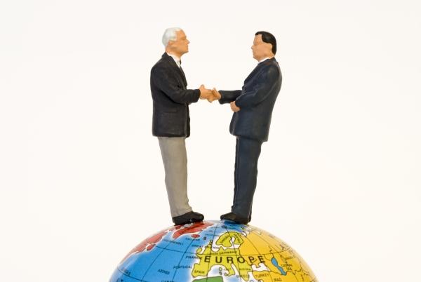 Без подготовки не начинайте бизнес с китайцами. Источник: www.china.diplo.de