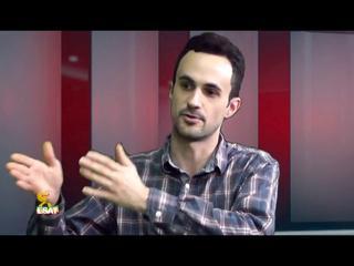 Билл Маржак на интервью о иностранном хаккинге