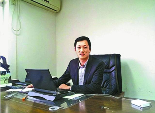 Покойный бизнесмен Ву Дзишен