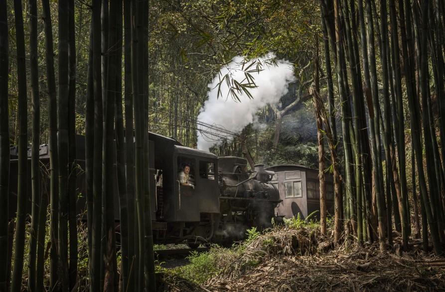 29 марта 2015. Провинция Сычуань. Источник: huffingtonpost.com