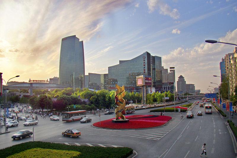Чжунгуаньцунь в США называют «Китайской Силиконовой долиной».