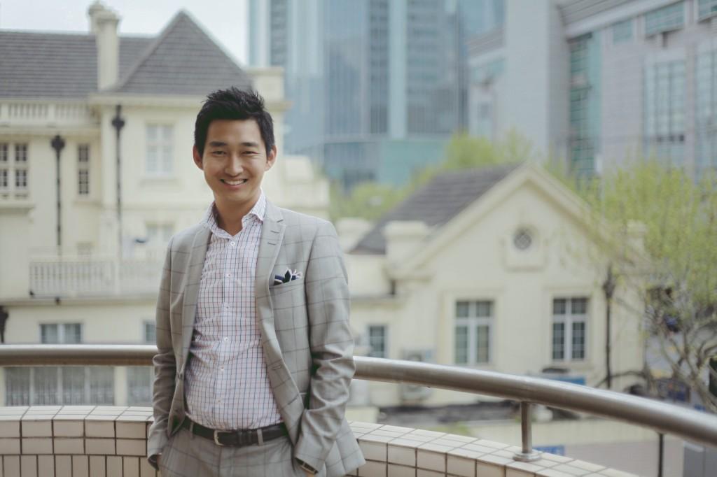 Гуан Ван из «Аmanda». Источник: technode.com