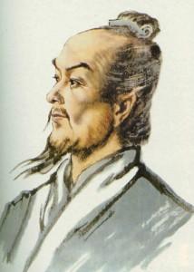 Изобретатель сейсмографа. Источник фото - baidu.com