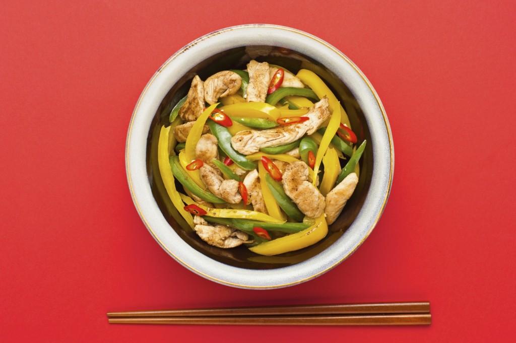 Приложение Open Rice улучшит качество и количество приемов пищи! Проверено! Источник: woman.ru