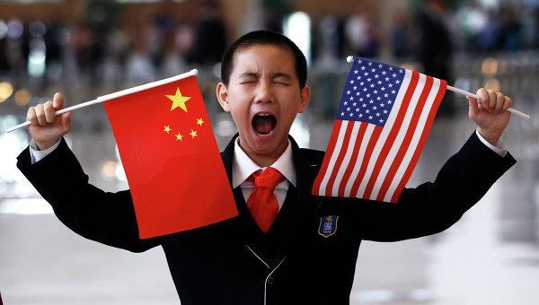 Китайские стартапы куда более перспективные и инновационные, чем американские.