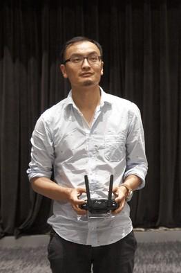 Китайский миллиардер Френк Ван Тао Источник: www.wsj.com
