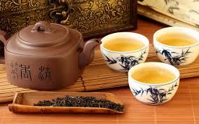 """Кстати, полнеющие китайцы """"застуканы"""" за отказом от чая. Источник: fitonlinenow.com"""