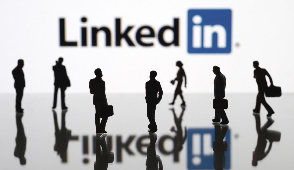 Linkedin - способ держать резюме в постоянном онлайн доступе. Источник: www.forbes.com