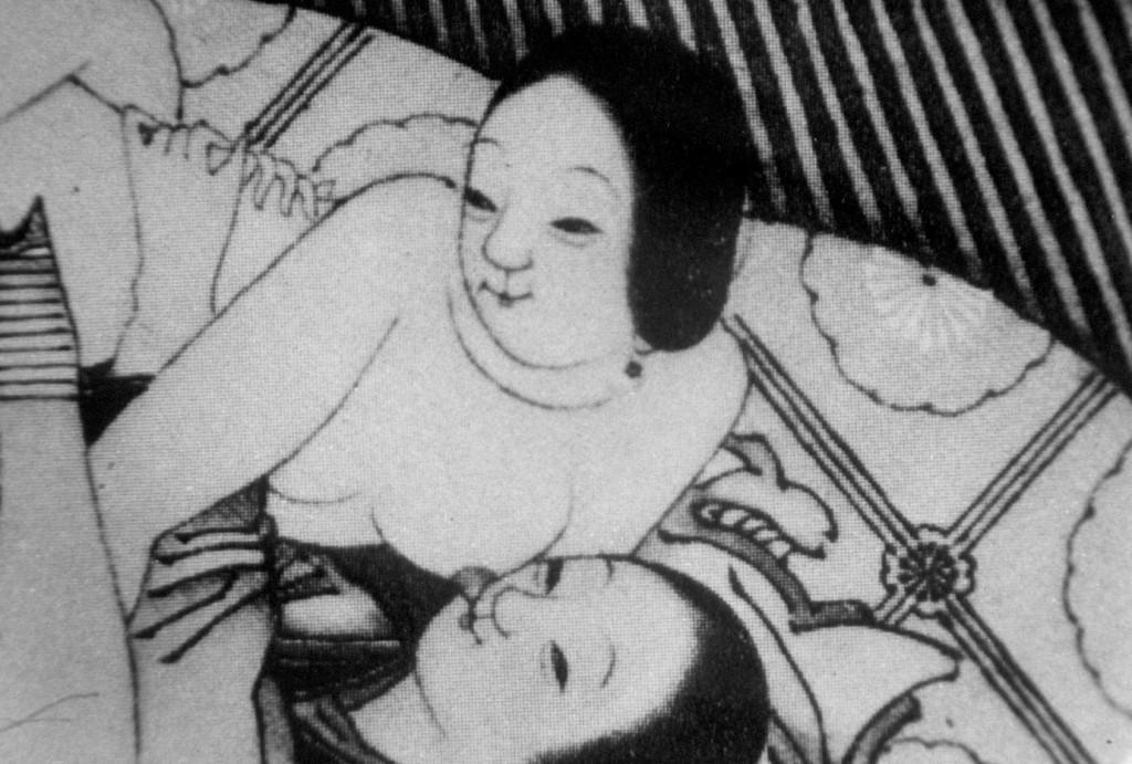 Секс под запретом. Источник: outcast-films.com