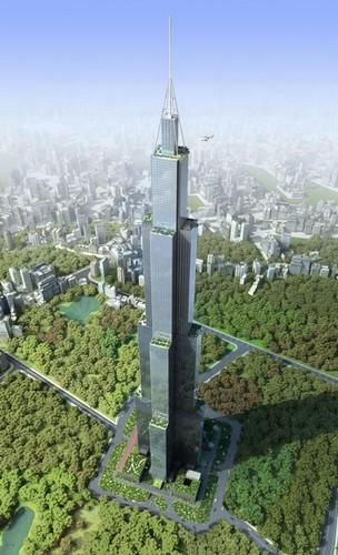 Sky City. Источник фото - novate.ru