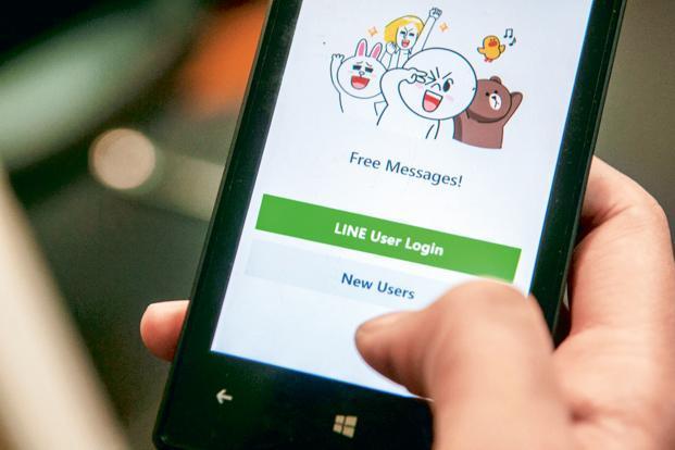 Создатели «WeChat» напичкали приложение большим количеством оригинальных идей, которые отличают его от «WhatsApp».