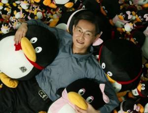 «Tencent» стал крупнейшей в Китае Интернет-компанией.