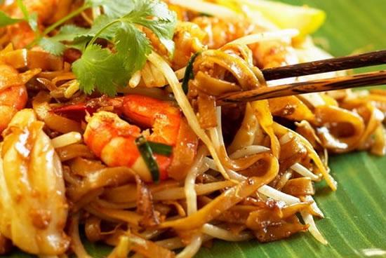 Традиционная кухня - причина известной китайской стройности. Источник: www.omnitrans.org