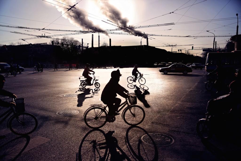 Угольное утро. Источник: www.wired.com