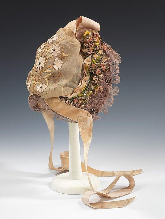 В музее головных уборов - красота неописуемая! Источник: china.org.cn