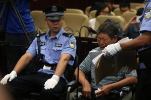 Подписи в защиту женщины оставили тысячи китайцев. Источник: news.ifeng.com