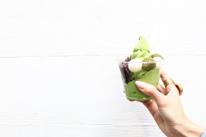 18 Grams – органический кофе и полезные десерты из натуральных ингредиентов! Источник: фото автора