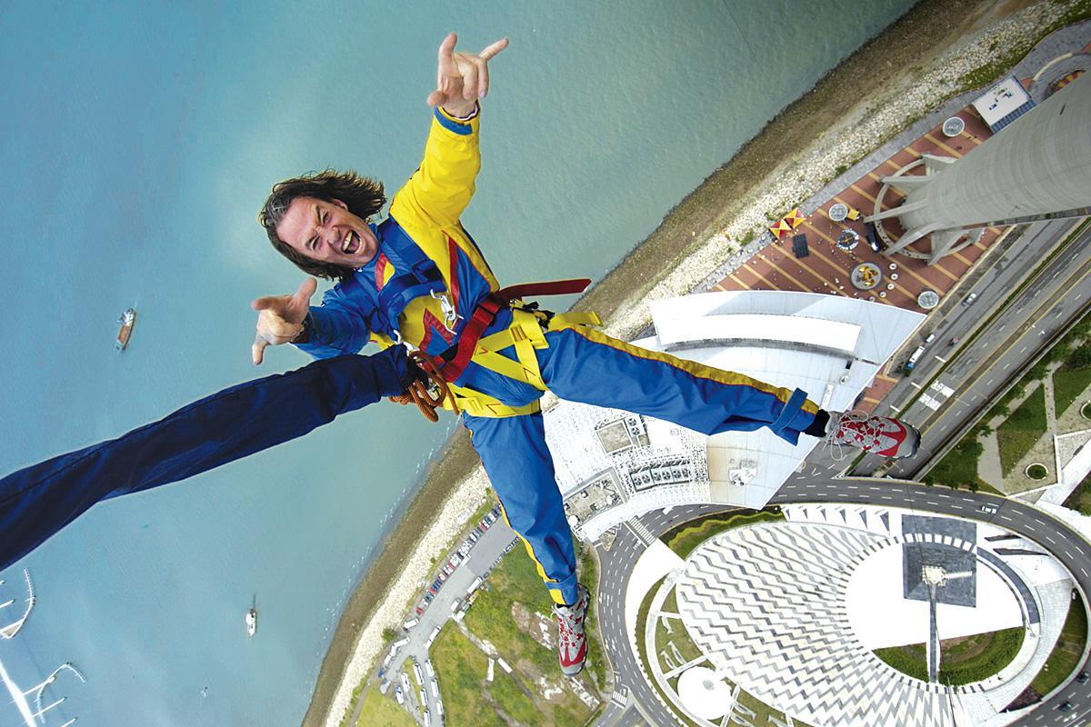 23 метров полета! Источник: lailaihui.com