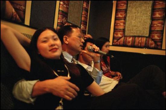 80 процентов KTV открылись вновь. Источник: thenanfang.com