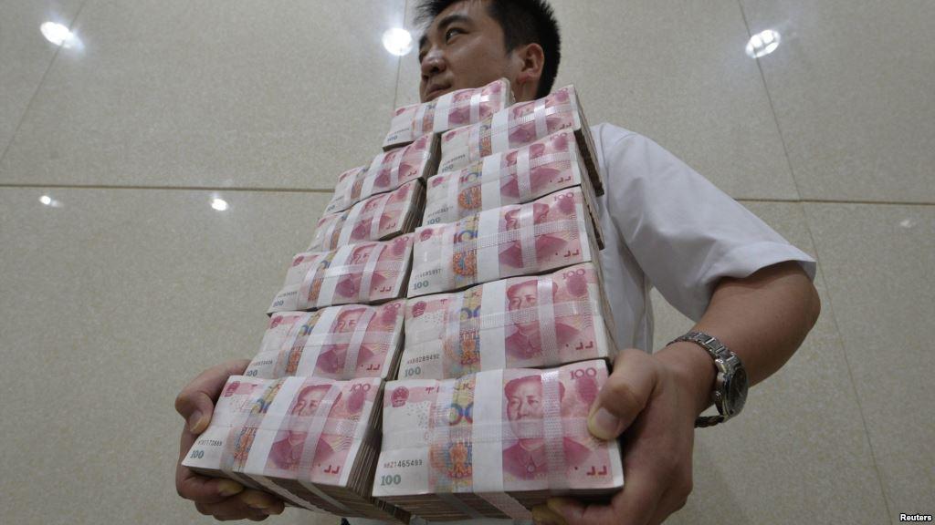 Китай рассматривает возможность изменения индивидуального подоходного налога