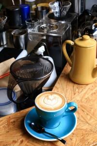 Craft Coffee Roaster. Источник: ladyironchef.com