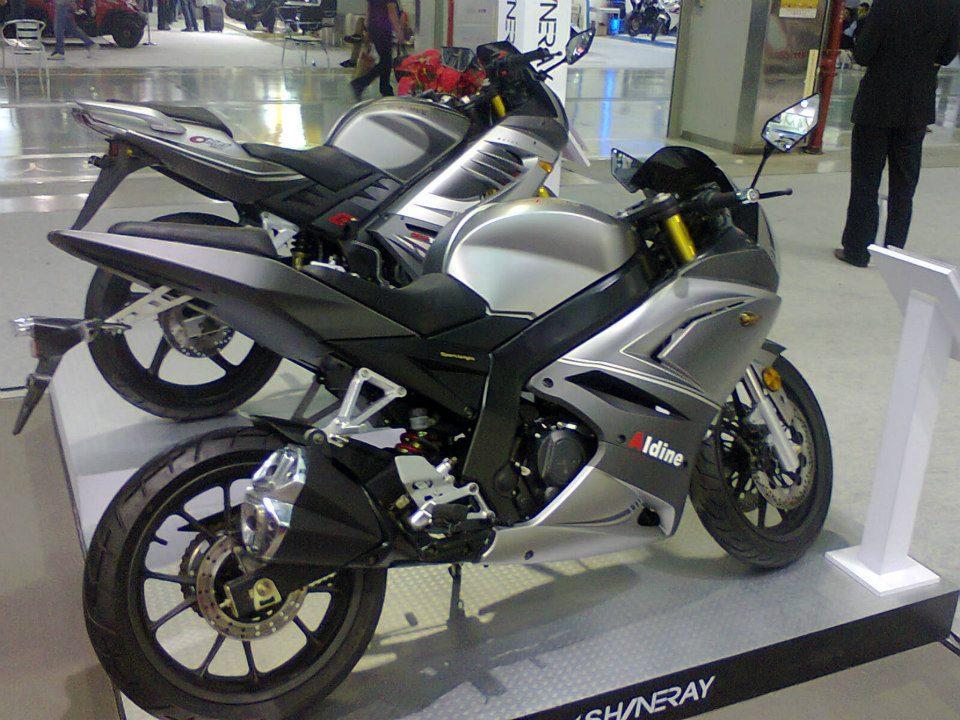 Китайские мотоциклы - более дешевый и удобный вариант.