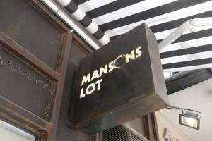 Mansons Lot. Источник: yelp.com.hk