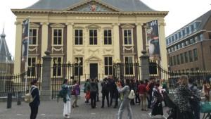 Музей Маурицхейс. Источник: nos.nl