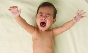 Новорожденному также не удастся избежать народной мудрости. Источник: forums.appleinsider.com