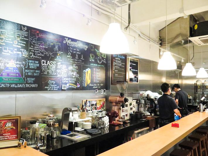 Отменный кофе заставляет возвращаться в Knockbox Coffee Company снова и снова. Источник: tumblr.com