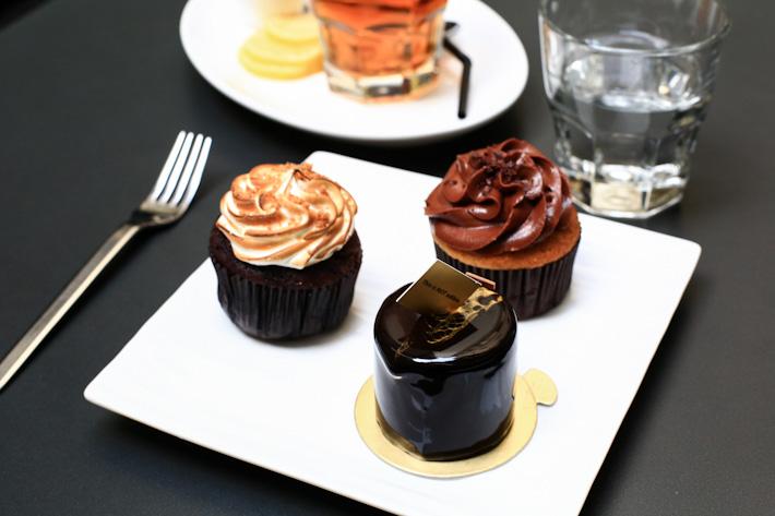 Sift Dessert Bar – самые крутые капкейки в Гонконге здесь! Источник: timeout.hk
