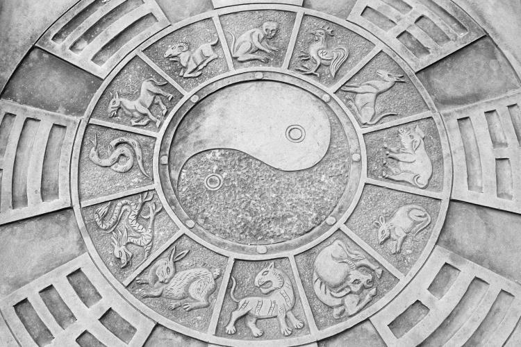 Традиционный китайский календарь. Источник: www.timeanddate.com