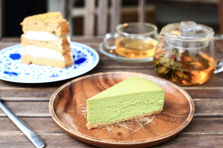 Teakha Tea Cafe – для тех, кто любит и ценит чай. Источник: ladyironchef.com