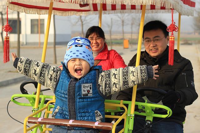 В Китае все еще учатся понимать детей-аутистов. Источник: www.autismdailynewscast.com