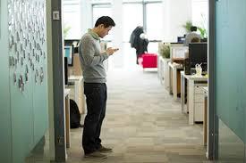 В Пекинском офисе до сих пор придумывают новые фишки для App Annie. Источник: blog.appannie.com