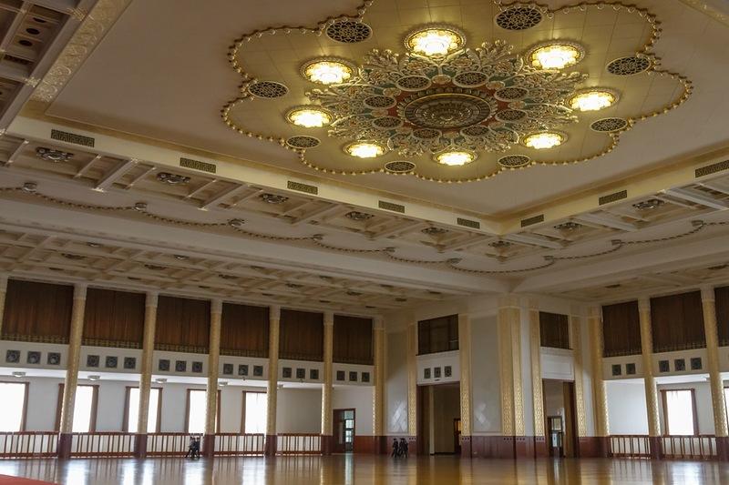 Банкетный зал. Источник: anashina.com
