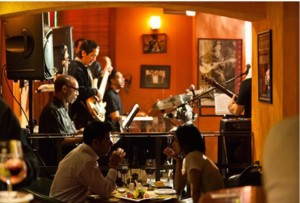 Bert's Bar. Источник: asia-bars.com