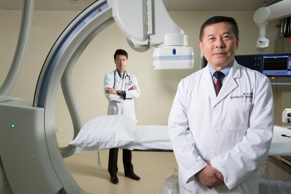Китайской медицине есть чем похвастаться. Источник: forbesconrad.com