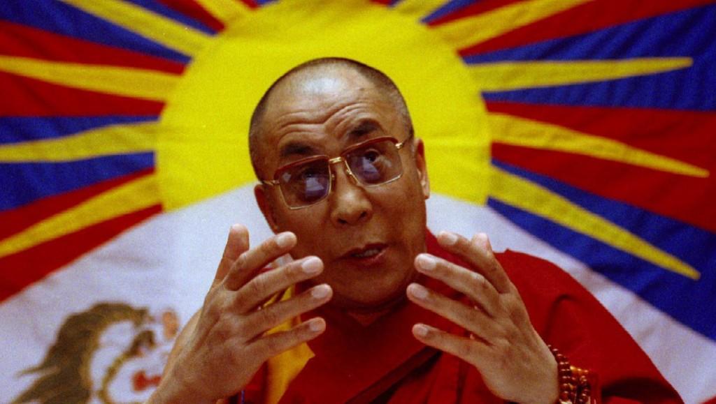Далай-лама. источник: qz.com