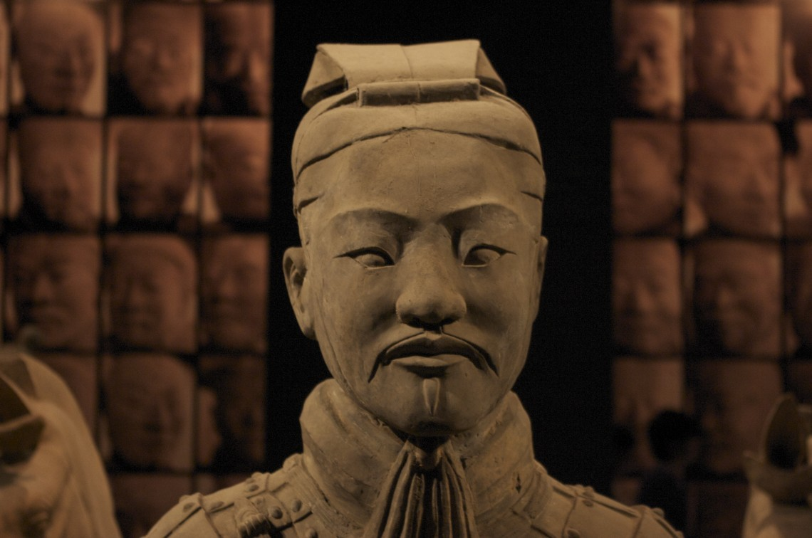 essay about terracotta warriors 5 things you didn't know about china's terra-cotta army china's terra cotta warriors seven-year-old boy hears for the first time.