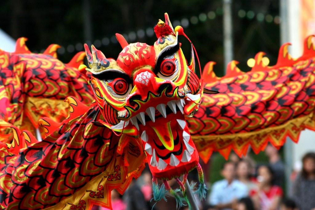 Китайцы считают свою культуру наивысшей формой цивилизации